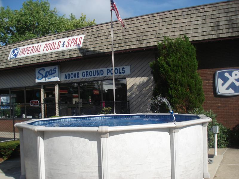 Over 49 Years Of Quality Pool Service In Connecticut